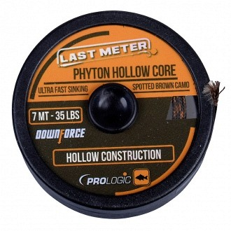 Prologic Phyton Hollow Core zsinórok